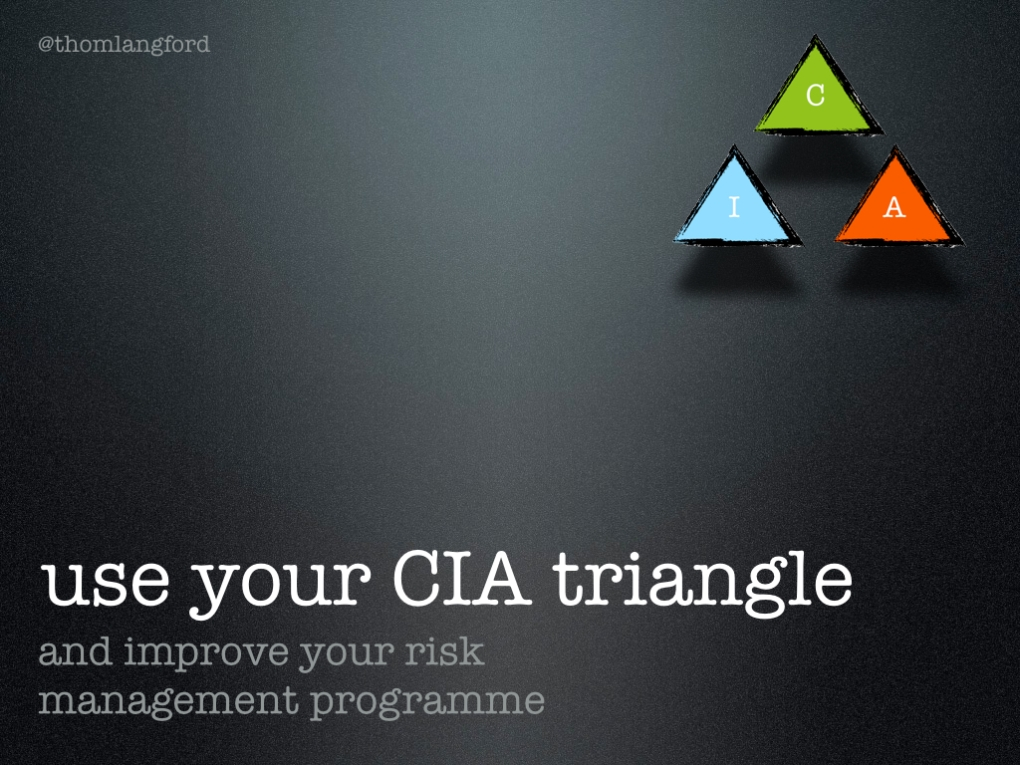CIA Triangle eCrimes Congress.001