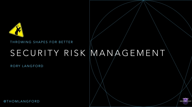 Throwing Shapes for Better Security Risk Management.001