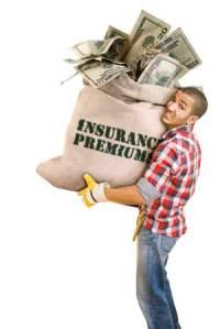 High-insurance-Premiums
